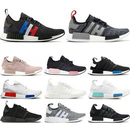 timeless design 9ae06 3e8c5 Nmd Runner Primeknit Shoes White Online Shopping   Nmd ...