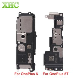 $enCountryForm.capitalKeyWord Australia - For OnePlus 6 5T Speaker Ringer Buzzer Replacement Spare Part Flex Cable for OnePlus 5T 6 Mobile Phone