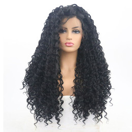 French Lace Top Wigs Wavy NZ - Top Quality Brazilian Wet and Wavy Human Hair Wigs Brazilian Water Wave Lace Front Wigs Glueless Full Lace Wigs Bleached Knots