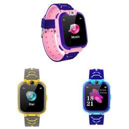 womens wrist band watches Canada - Fashion Boys Girls Kids Children Students Sport Digital Led Watches New Mens Womens Outdoor Plastic Band Gift Promotional Wrist Watches #226