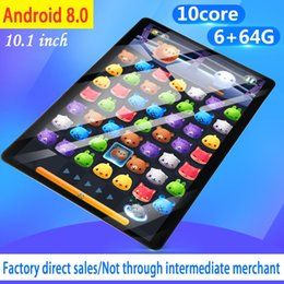 TableT ocTa core 4g lTe online shopping - 2020 inch G LTE Tablet MT8752 Octa Core GB RAM GB ROM Dual SIM MP GPS Android