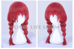 Men Anime Wigs Australia - Costumes Accessories Cosplay Costumes Cosplay Wig  Amano Miu Off Blend S 860c9cc9207e