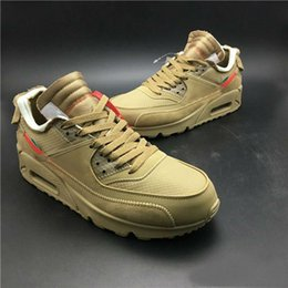 Classic Sport Discount NZ - With Box 2018 Discount Classic V2 Desert Ore Running Shoes Mens Black Sport Sneakers Designer Shoe Outdoor Jogging shoes