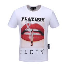 Man Shirt Germany Australia - qwe 19SS Men Women Fashion Germany Brand Designer T-shirts Summer Short Sleeve PP Hip Hop Streetwear Luxury Tees Shirts Casual Cotton Tops