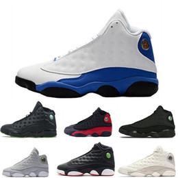boxing games 2019 - 13s Basketball Shoes for men bred he got games respect man designer shoes Phantom barons athletic men sports scarpe trai