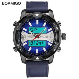 74a235843e2 Men s Military Watches Australia - BOAMIGO New S Shock Watch Electronic Led  Digital Watches Men Army