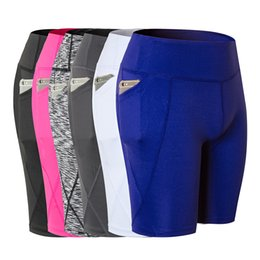 yoga pants for women sale NZ - Hot Sale Women Yoga Shorts Quick Dry Camouflage Sporting Trouser Gym Training Sports Yoga Running Shorts For Women