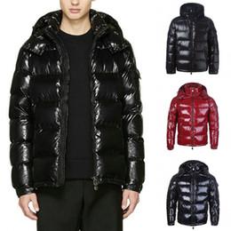 Winterjacke Parka Männer Frauen klassische beiläufige Daunenjacke Herren Stylist Außen Warme Jacken-Qualitäts Unisex Mantel Outwear im Angebot