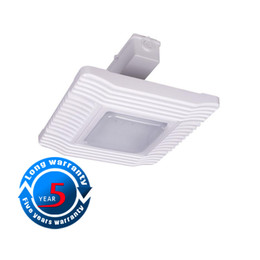 Bay lights online shopping - 2019 The new W W W LED Canopy Lights Outdoor led flood light Gas Station Lamp High Bay light AC V