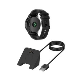 garmin watches for Australia - Watch Replacement Charger Charging Dock Data Cable Cord for Garmin Fenix 6 6S 6X 5X Venu vivoactive3 4 4S