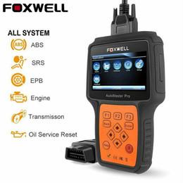 System Engine Australia - Foxwell NT624 Pro OBD2 Code Scanner ALL System OBDII Engine ABS SRS Transmission Lifetime Free Update OBD OBD 2 Diagnostic Tool