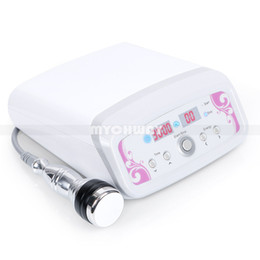 $enCountryForm.capitalKeyWord Australia - Best Price 3Mhz Ultrasonic Ultrasound Facial Massager Skin Deep Cleansing Wrinkles Firming Beauty Device Blackheads Removal