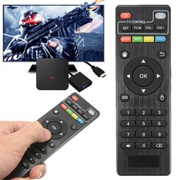 $enCountryForm.capitalKeyWord Australia - Universal Remote Control Set Top Box Remote Control Replacement for H96 Pro T95M T95N MXQ MX Pro 4K Android TV Box UK