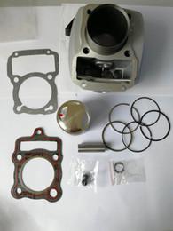 Honda Engines Australia - CG125 engine sleeve cylinder is suitable for Honda motorcycle engine series,