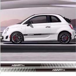 Fiat Decals Nz Buy New Fiat Decals Online From Best