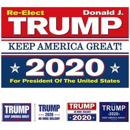 Großhandel 3 x 5 ft Präsident Donald Trump Flagge 2020 halten Amerika wieder groß Banner Dekor Präsident USA Wahl Donald Flags