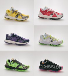 Summer Soft breathable ShoeS online shopping - New Release Authentic Zoom Terra Kiger Athlete running shoes In Progress Men Basketball Shoes Sports Sneakers