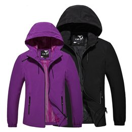Jackets xxxl waterproof online shopping - Mountaineering Clothing Thin Money Pizex Men And Women Outdoors Jackets Windbreak Loose Coat Spring And Autumn Popular yjf1