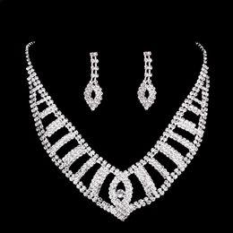 $enCountryForm.capitalKeyWord Australia - hair accessories for women tiara crowns hair pins bridal tiaras Bridal Jewelry Rhinestone Item Jewelry Necklace Jewellery set