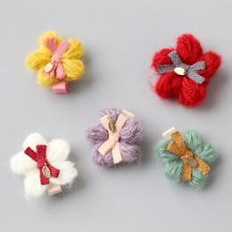 $enCountryForm.capitalKeyWord Australia - Cute Children Hair Clip Hair Barrettes Accessories Headwear Kids Baby Girls pins Full Cover Clips BB043