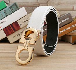 $enCountryForm.capitalKeyWord NZ - NEW Belt big buckle designer belts luxury belts D15# men women brands buckle belt top quality fashion mens leather belts