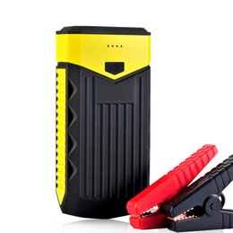 $enCountryForm.capitalKeyWord NZ - High Capacity Starting Device 600A 12V Portable Car Jump Starter Power Bank Starter For Car Battery Charger Buster Yello