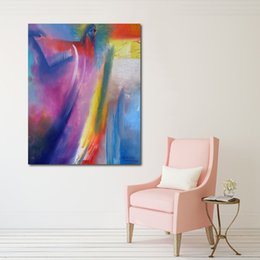 $enCountryForm.capitalKeyWord Australia - 1 Piece Abstract Canvas Print Wall Art Picture Home Decor Living Room Modern Painting No Frame