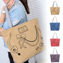 Cute Canvas Handbags Australia - 2019 Lovely Honeybee Canvas Handbag Preppy School Bag For Girls Women's Handbags Cute Bags Fa$b Women Bag