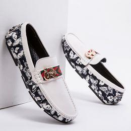 Canvas Shoes Manufacturers Australia - Manufacturers Wholesale Autumn Men'S Bean Shoes Fashion Leisure Shoes Canvas Shoes