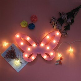 $enCountryForm.capitalKeyWord Australia - Ins Hot One-horned horse Modeling Lamps Foreign Trade Exports Hot Letter Symbol Lamps European and American Creative Night Lights