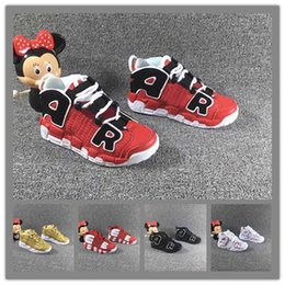 $enCountryForm.capitalKeyWord NZ - 2019 Boy girl youth More Uptempo 96 QS Olympic UNC kids Children Basketball Shoes 3M Scottie Pippen Luxury Designer Brand Trainers Sneakers
