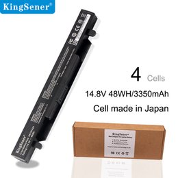 $enCountryForm.capitalKeyWord Australia - KingSener A41N1424 Laptop Battery for ASUS ROG ZX50 ZX50J ZX50JX ZX50V ZX50VW GL552 GL552J GL552JX GL552V 14.4V 3350mAh