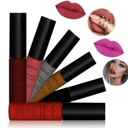 Discount used lipstick - 9 pcs Christmas Special Lipstick Makeup Set Easy to Use Lip Gloss Proof D 'Long Lasting Water Moisturizing Pink Plu