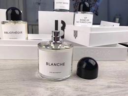 Venta al por mayor de Famou Byredo Eau de Toilette Spray perfume 6 Estilo Hombres perfume 50ml de tiempo de larga duración de la buena calidad alta de la fragancia