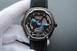 Fine men online shopping - Popular logo mechanical watch men watch calf belt diameter mm S7 automatic mechanical movement L fine steel case life waterproof