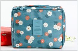 $enCountryForm.capitalKeyWord Australia - Zipper Man Women Makeup Bag Nylon Cosmetic Bag Beauty Case Make Up Organizer Toiletry Bag Kits Storage Travel Wash Pouch
