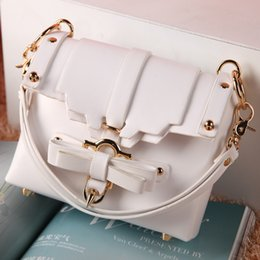 Wholesale Fashion Shoulder Handbag with New Butterfly knot Multifunctional Women s Bag