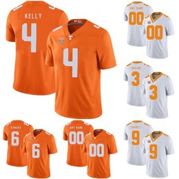 foster jerseys NZ - Cameron Sutton Stitched Men's Tennessee Volunteers Ramon Foster Alvin Kamara Derek Barnett Custom Any name College Football Jersey