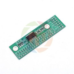 input output module UK - I2C Interface 16 Road Io Expansion Module IIC Input Output Expansion Board MCP23017-E SS