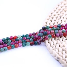 Tourmaline agaTe online shopping - Faceted Tourmaline Agate Beads mm mm mm mm Faceted Agate Bead For Jewelry Making