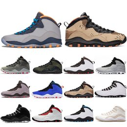 $enCountryForm.capitalKeyWord Australia - Top Fashion Camo Pack Basketball Shoes 10s Desert Woodland Smoke Grey Tinker Westbrook Cement Cool Grey Orlando 10 Mens Sports Sneakers 7-13
