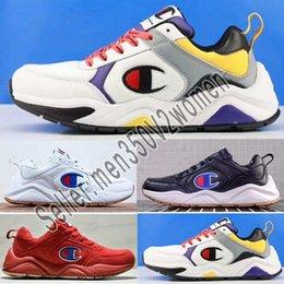 fdb8e29fe 36-45 CASBIA x Champion AWOL Atlanta High Top Man women Athletic Sneakers  Fashion Hot Spring Summer Sports Shoes