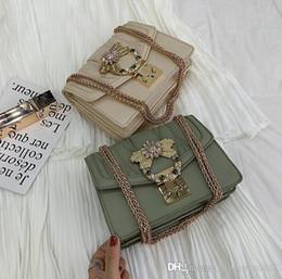 $enCountryForm.capitalKeyWord Australia - outlet Brand Women Handbag Port Wind Embroidery Leather Slant Bag Wide Shoulder Belt Rhombic Women Shoulder Bag New Type Leather Women Ba