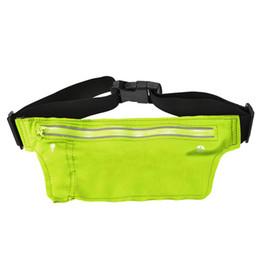 $enCountryForm.capitalKeyWord Australia - Unisex Waterproof Cycling Bum Running Waist Bag Anti-theft Sporting Keys Cellphone Pouch Waist Bag Fanny Pack Running Bum