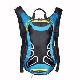 Light bike bags online shopping - 15l Cycling Backpack Waterproof Mountain Bike Bicycle Bag Lightweight Women Outdoor Hiking Backpack Men Travel Sports