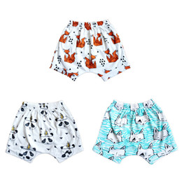 Hottest Girl Short Pants NZ - Fashion Summer For Boys Girl PP Hot Short Newborn Casual Baby Clothes Cotton Baby Pants Trousers Kids Clothing Beach Shorts