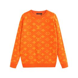 Mens cotton crew neck sweaters online shopping - Designer Mens Sweater Luxury Letter Women Hoodie Sweatshirt Fashion Sweater Hoodie Long Sleeve Pullover Brand Hoodies Hip Hop B100336K
