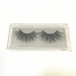 $enCountryForm.capitalKeyWord Australia - Top Quality 25mm Lashes Free Private Label 3D Mink Lashes 25mm False Eyelashes Cruelty Free Mink Eyelashes 25 mm 3d Mink Eyelash