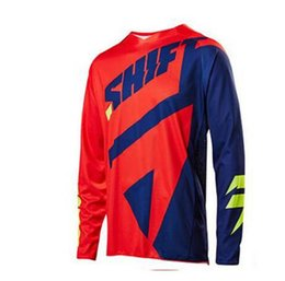 $enCountryForm.capitalKeyWord UK - 2019 New Arrival MX Jersey Bicycle Cycling Bike downhill Jersey Fast Dry Smooth Quick
