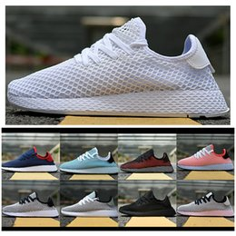 $enCountryForm.capitalKeyWord UK - 2019 DEERUPT RUNING SHOES TUBULAR SHADOW KNIT Outdoor Jogging Classic black red white men women Casual Shoes mens trainers